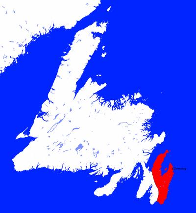 New Cimbria in 1285