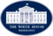 Logo of the United States White House