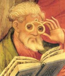 Reading stones