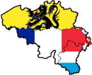 BelgiumPartition SSY