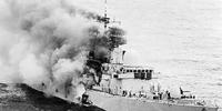 Guderian Applies Pressure to Francoist Spain (CYOAH)