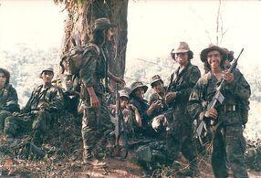 Smoke break el serrano 1987