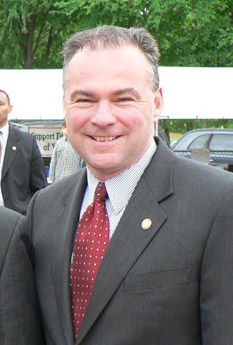 File:Tim Kaine at pow wow, May 7, 2006,.jpg
