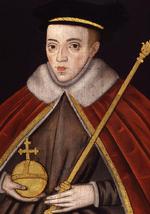 William I Anglia (The Kalmar Union)