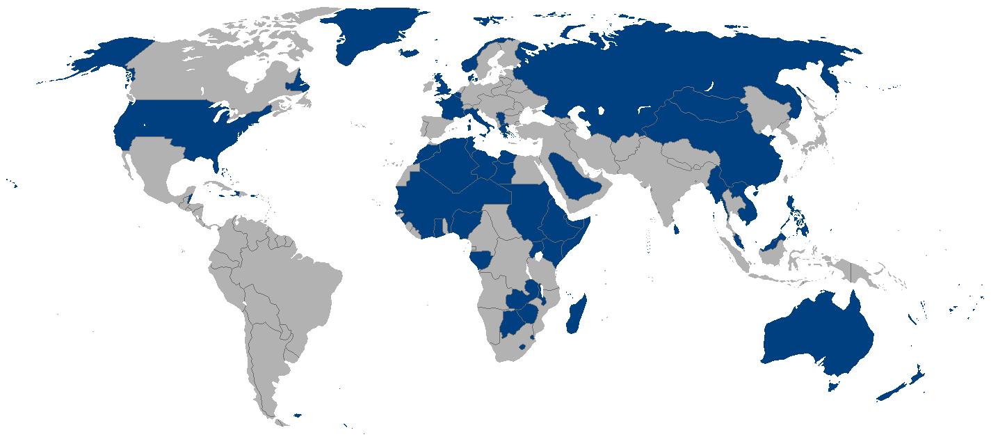 allies of world war ii central victory alternative