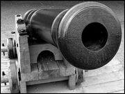 Talikota cannon