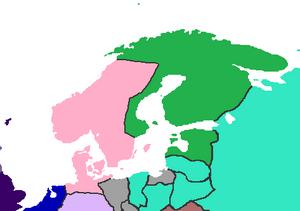 フィンランド land cessions