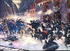 File:300px-Canadian militiamen and British soldiers repulse the American assault at Sault-au-Matelot.jpg