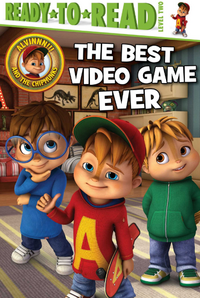 The Best Video Game Ever Front Cover