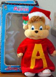 Lesbian promotion alvin and the chipmunks plush toys at target pussy great