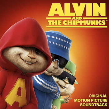 Alvin And The Chipmunks Original Motion Picture
