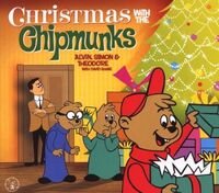 Christmas With The Chipmunks 2008