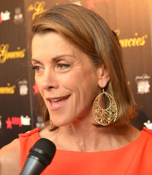 Wendie Malick alvin and the chipmunks
