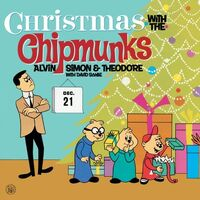 Christmas with The Chipmunks 1961