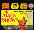 The Alvin Show (album)