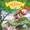 Little Alvin Cropped Poster