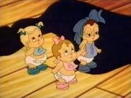 Baby Chipettes
