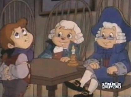 Treasure Island Alvin And The Chipmunks Wiki Fandom