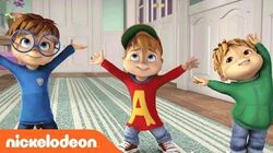 ALVINNN!!! and the Chipmunks Alvin Megamix feat
