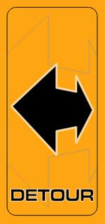 Clue-Detour