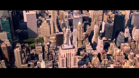 The Amazing Spider Man 2 Comic Con Trailer HD Version
