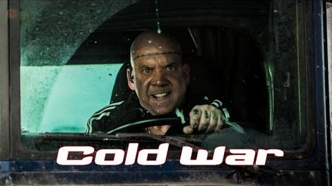 The Amazing Spider-Man 2 The Webb Edition - Cold War (Recut)