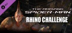 Rhino challenge ad