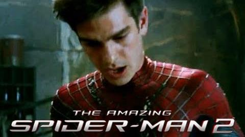 The Amazing Spider-Man 2 'Vengeance' TV Spot Review