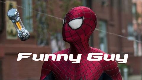 The Amazing Spider-Man 2 The Webb Edition - Funny Guy (Recut)
