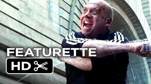 The Amazing Spider-Man 2 Featurette - The Price Of Being A Hero (2014) - Paul Giamatti Movie HD