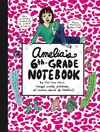 Amelia's 6th-Grade Notebook
