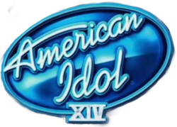 American Idol Season 14 Logo