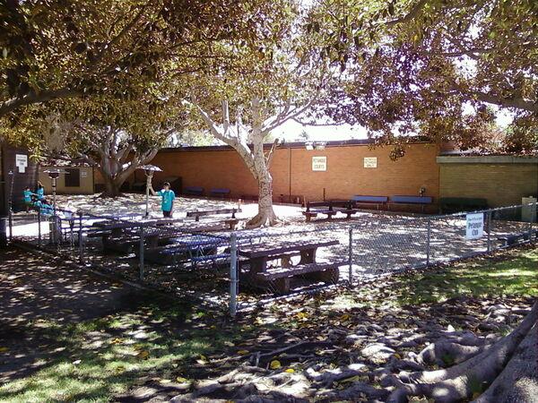 Terrain CA LosAngeles LAPC RanchoPark