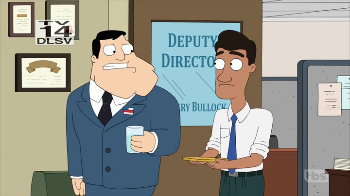 flirting with disaster american dad cast list movie list
