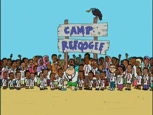 Camp Refugee