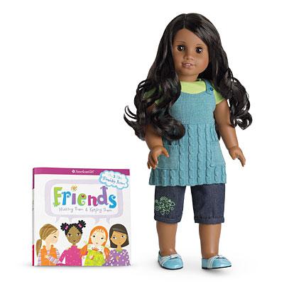 Sonali Doll