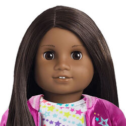 American Girl doll Truly Me #47