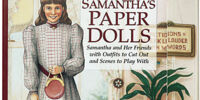 Samantha's Paper Dolls II