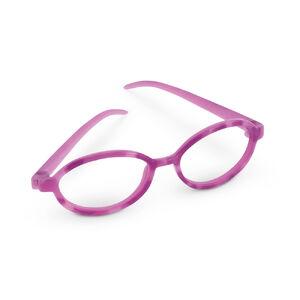 PrettyPurpleGlasses