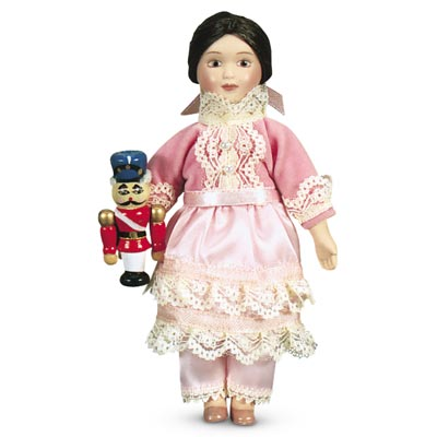 Image result for Samantha Parkington's Clara Doll