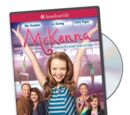 McKenna Shoots for the Stars