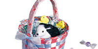 Easter Basket I