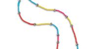 Lea Clark's Beaded Necklace