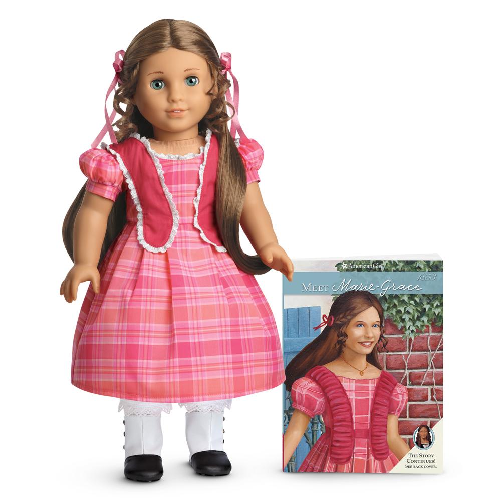 Marie Grace Doll