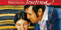 Happy Birthday, Josefina!