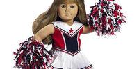Cheerleader Outfit II
