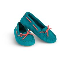 MoccasinSlippers kids