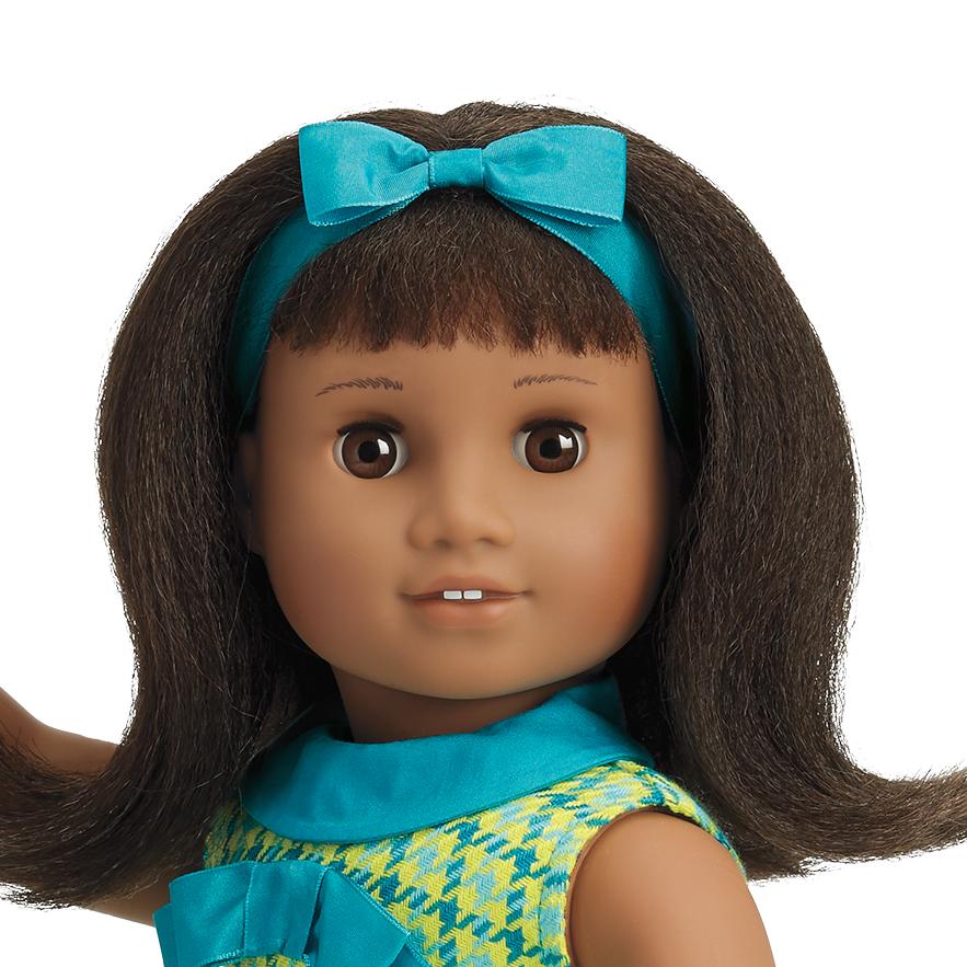 Melody Ellison Doll American Girl Wiki Fandom