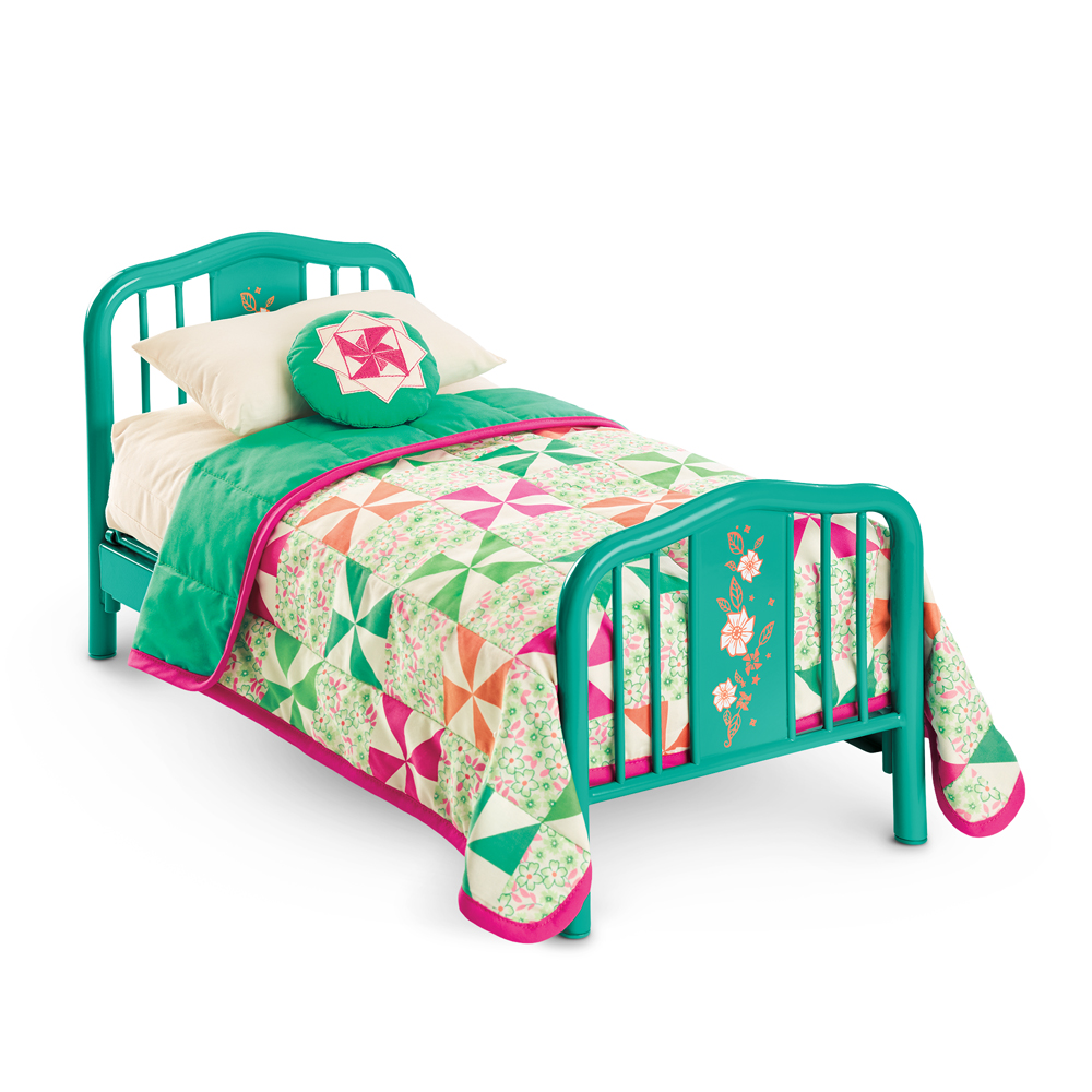 Bedding For American Girl Doll Beds