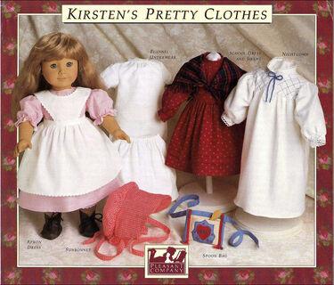 Kirstenpatterns
